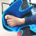 img Chaussure réfrigérante et drainante
